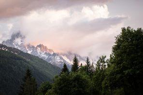 The Tour de Mont Blanc Trek (Day 9 to 11)