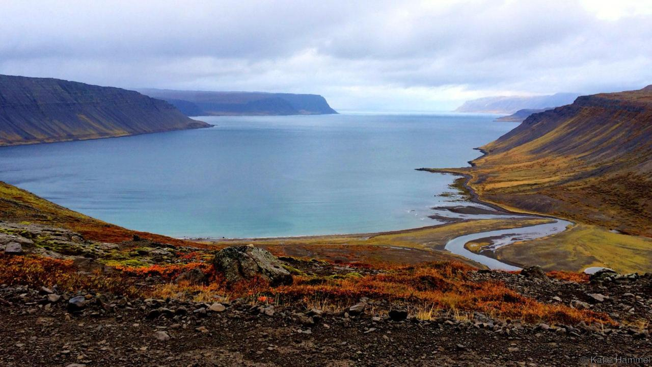 Iceland:  The Ring Road and beyond … far far beyond